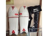 Cricket pads