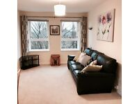 Bright and Spacious one bedroom flat to rent in Anniesland.