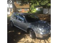 VW Golf Gti for sale - Needs Repairing