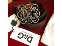 Dolce&Gabbana Belt