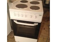 Beto electric cooker,literally as new,£75.00