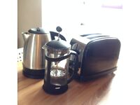 Home clearance : Kettle, Coffee maker, Toaster
