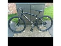 CARRERA SUBWAY 1 MENS MOUNTAIN BIKE FOR SALE