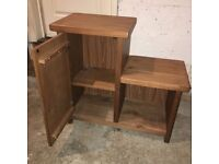 Hartford range telephone table from Next