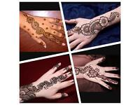 Mehndi for all occasions - Amazing Mendhi designs available.