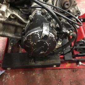Honda CBR sc28 893 Fireblade Engine