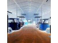 VW Camper Restoration & Repairs
