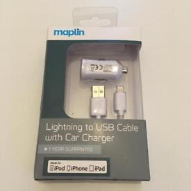Maplin Phone Charger for Car