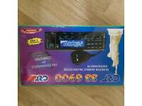 CRT SS 6900 10M BAND TRANSCEIVER ( SuperStar 6900 )