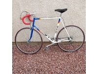 """Classic Raleigh Corsa 24.5"""" Frame Road Bike in Exceptional Condition"""