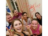 ZUMBA Fitness classes in Solihull and Birmingham
