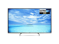"** For Sale - Panasonic Viera TX-50CX680 50"" 4K UHD T.V **"