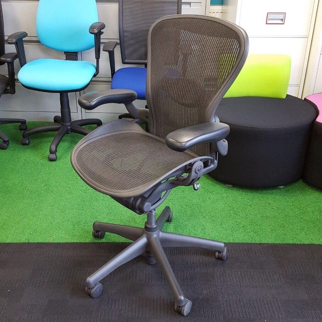 Office furniture harlow Aeron chair