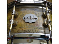 """Abb Snare Drum 14"""" x 6.5"""""""