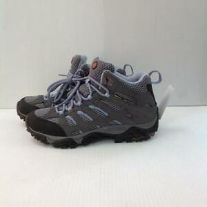 Merrell Moab Mid WTPF Hiking boots (SKU: TAFRSU) - Previously Owned