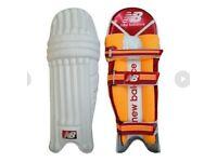 Brand New cricket Pads (New Balance)