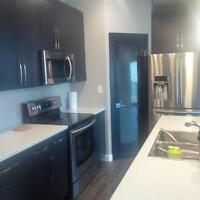 Looking for a roommate - New house in St. Vital
