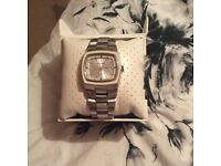 Men's diesel watch brand new in box