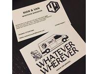 MAN & VAN SERVICES (LEICESTER & MIDLANDS)