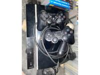 PlayStation 3- Need Gone. Selling Cheap.