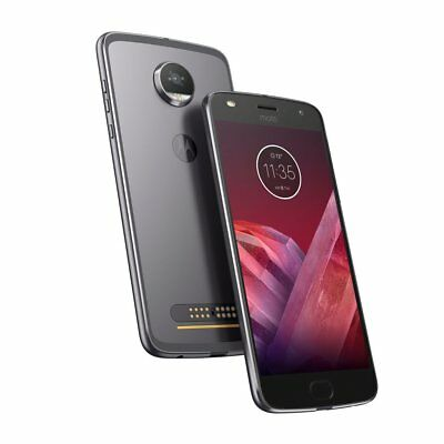 Motorola Moto Z2 Force  (Verizon) Smartphone Unlocked C stock