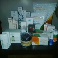 Arbonne Products and Parties