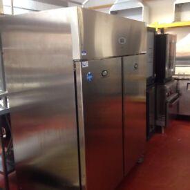 Foster 1100l Upright Freezer