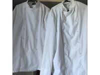 Men's chef clothing