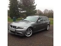 BMW 320i business edition m sport tourer