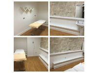 Beauty / Treatment Room to rent in busy Cardiff City Centre Salon.