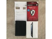New Condition iPad Mini 32GB in box with all accessories with RECEIPT/Paperwork Wifi Black Apple