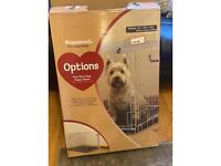 Dog crate medium