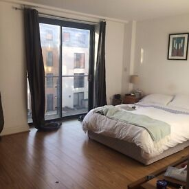 Bright & modern one bed apartment in Brixton