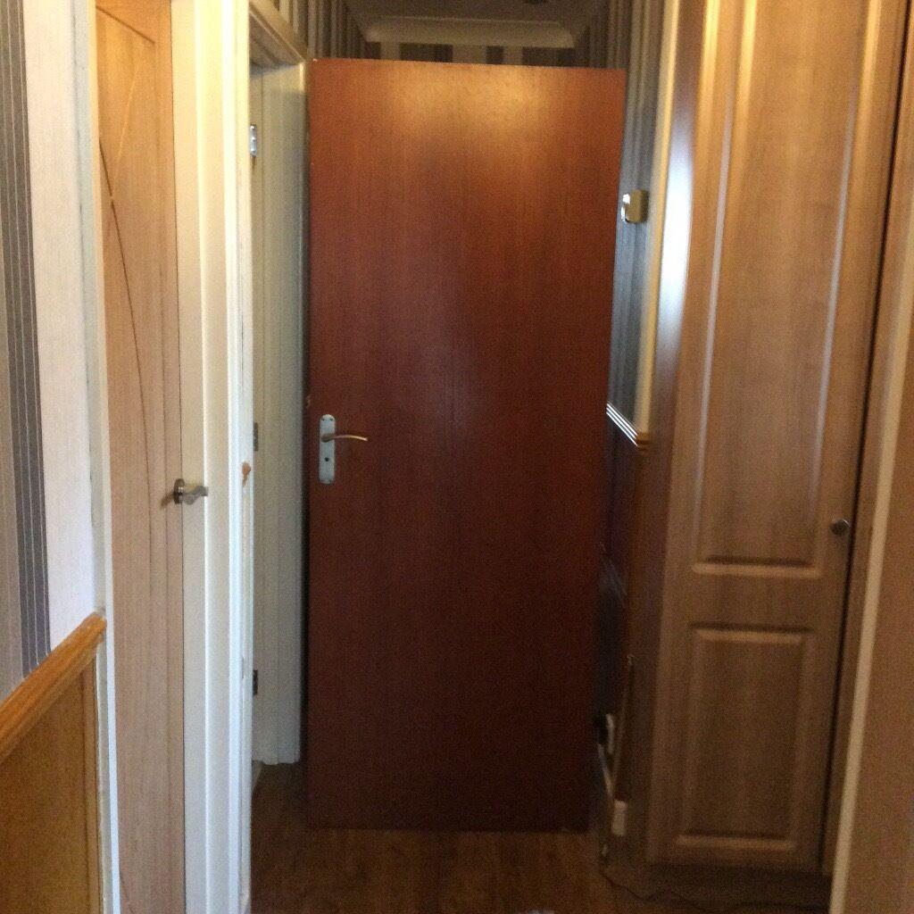 Internal fire doors x 4