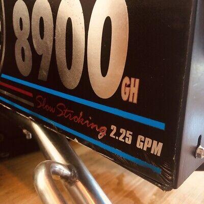 Titan Speeflow 8900 Gas Airlles Paint Sprayer 5.5 Honda