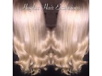 🔥HAIR EXTENSIONS🔥Weave, Nano, Micro, Bonds & Tape Weft🔥