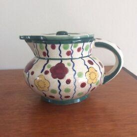 Vintage teapot Made in Japan