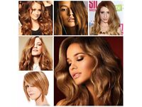 Free Hair Setting and Blow Drys- Cheap Haircuts and Colours - Balayage- Models needed Islington