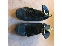 Jordan 6 and 7 GMP twin pack