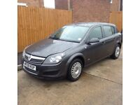 Vauxhall Astra 2009 5 doors hatchback Automatic Low Mileage great drive