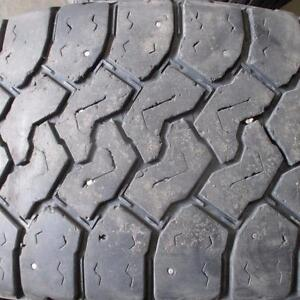OPEN COUNTRY TOYO C/T LT35X12.5R20 10 PLY TIRES 80% TREAD 35/12.5/20