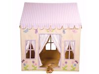 Beautiful Butterfly Cottage Playhouse | from WinGreen | Large