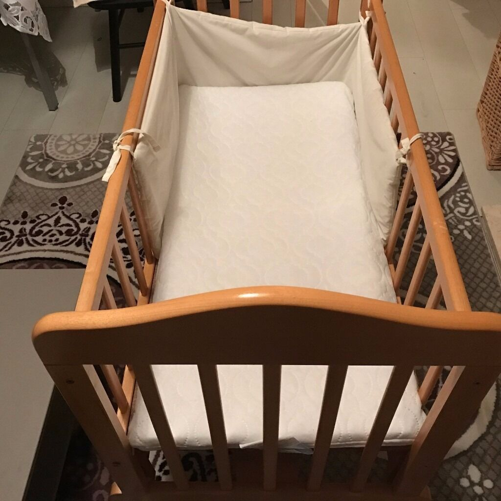 Crib for sale sulit com - Crib For Sale Gumtree Swinging Crib For Sale Image 1 Of 2