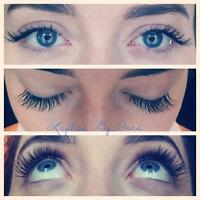 Lashes By Dana Eyelash Extensions