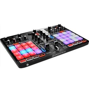 Showroom display model only - Hercules P32 DJ Performance DJ Pad Controller