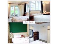 4 Bedroom Student house to rent near the Southampton university from 01 July 2017 for £1140 pcm