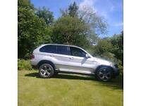 Bmw x5 330 petrol