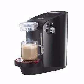 Brand New! Breville Moments - Hot Drink Maker - VCF041 - Black - RRP: £109.99
