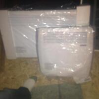 3 convection residential heaters