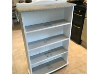 French Shabby Chic Style Bookcase